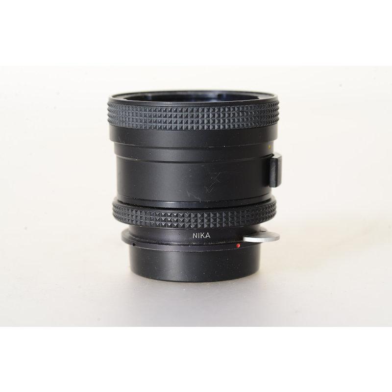 Novoflex Anschlußring BA Nikon NIKA
