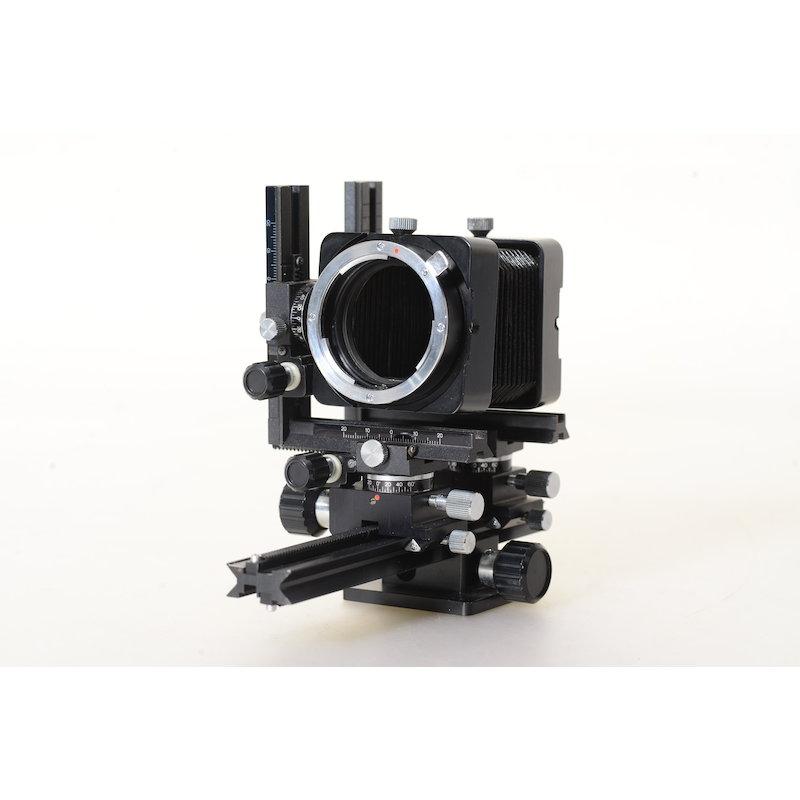 Hama Shift-Balgengerät Nikon