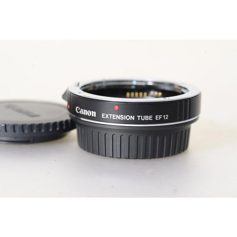 Canon Zwischenring EF-12