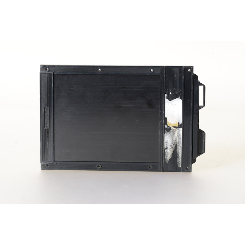 Linhof Planfilmkassette II 4x5