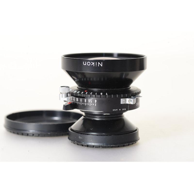 Nikon Nikkor-SW 4,0/65 MC Copal 0
