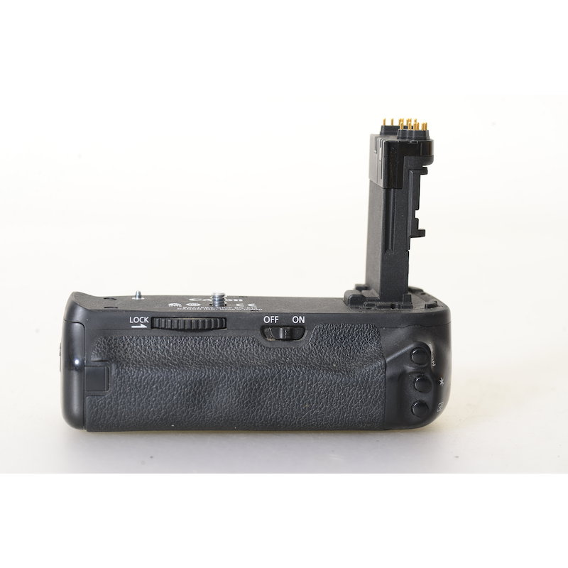 Canon Batterie-Pack BG-E13 EOS 6D ohne Batterieeinsatz