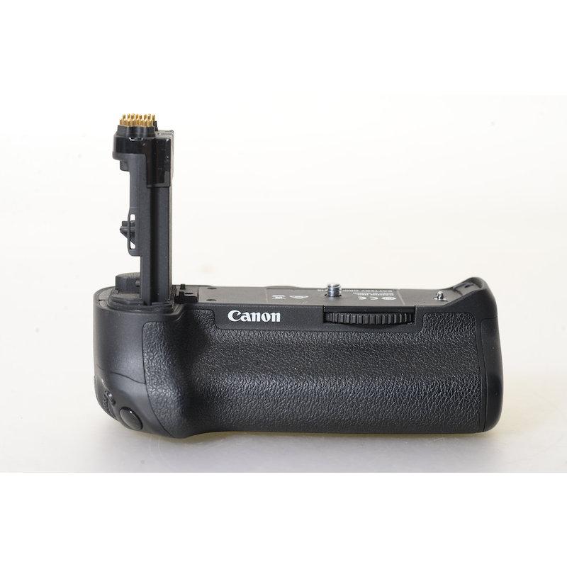 Canon Batterie-Pack BG-E16 EOS 7D Mark II ohne Batterieeinsatz
