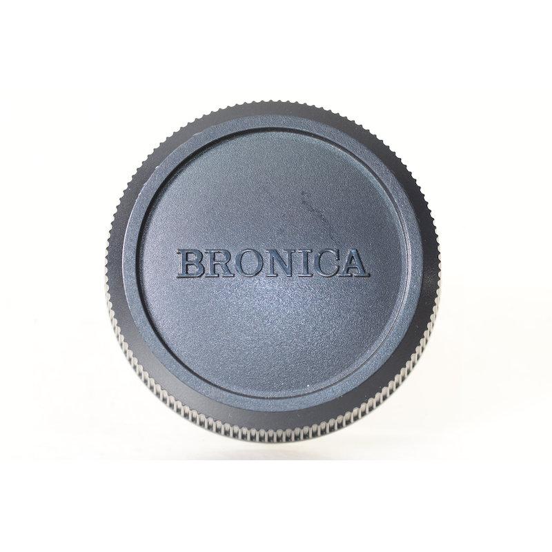 Bronica Objektivrückdeckel SQ