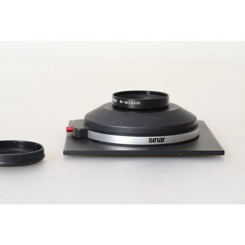 Nikon Nikkor-M 9,0/300 Sinar DBM