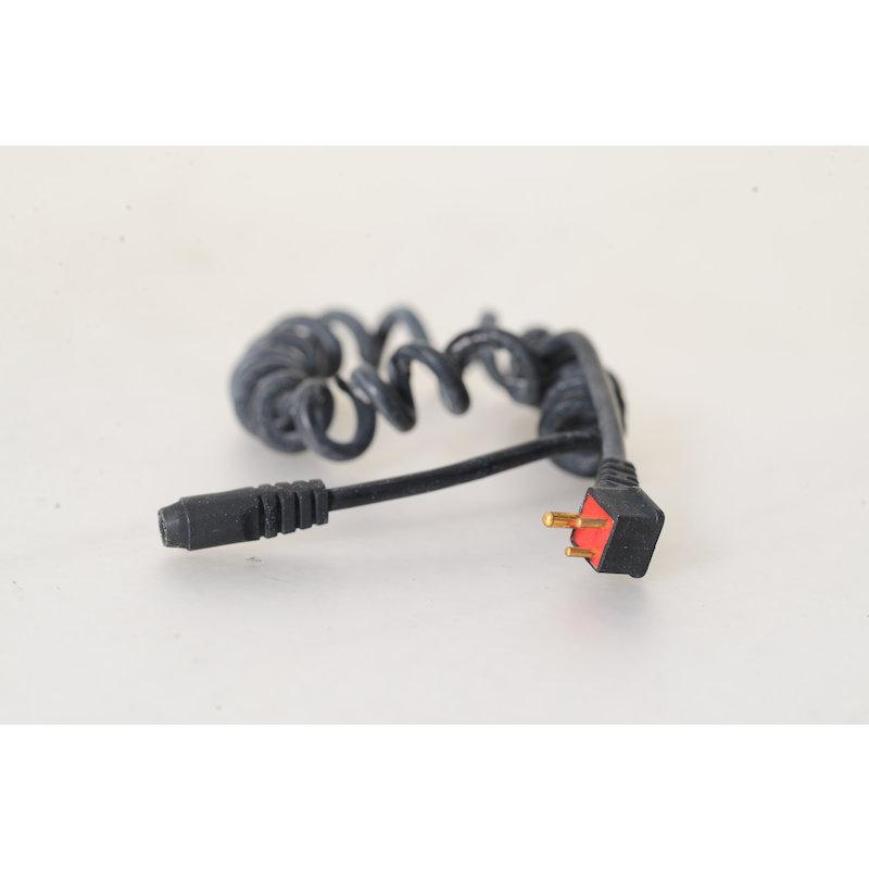 Sinar Blitzkabel-Adapter Copal Verschluß