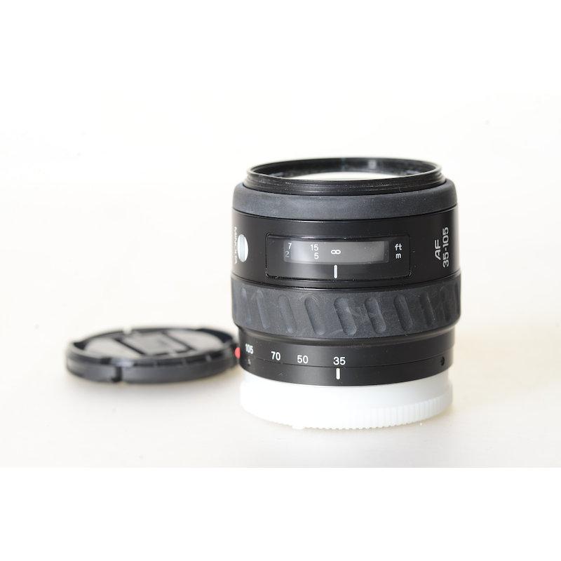 Minolta AF 3,5-4,5/35-105 Dynax