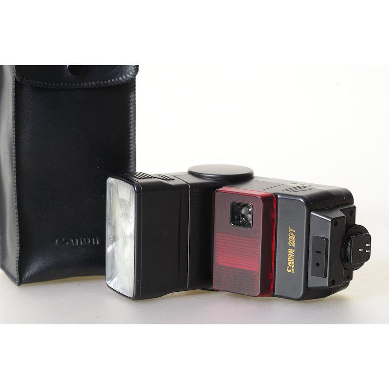 Canon Speedlite 299T T50/T70