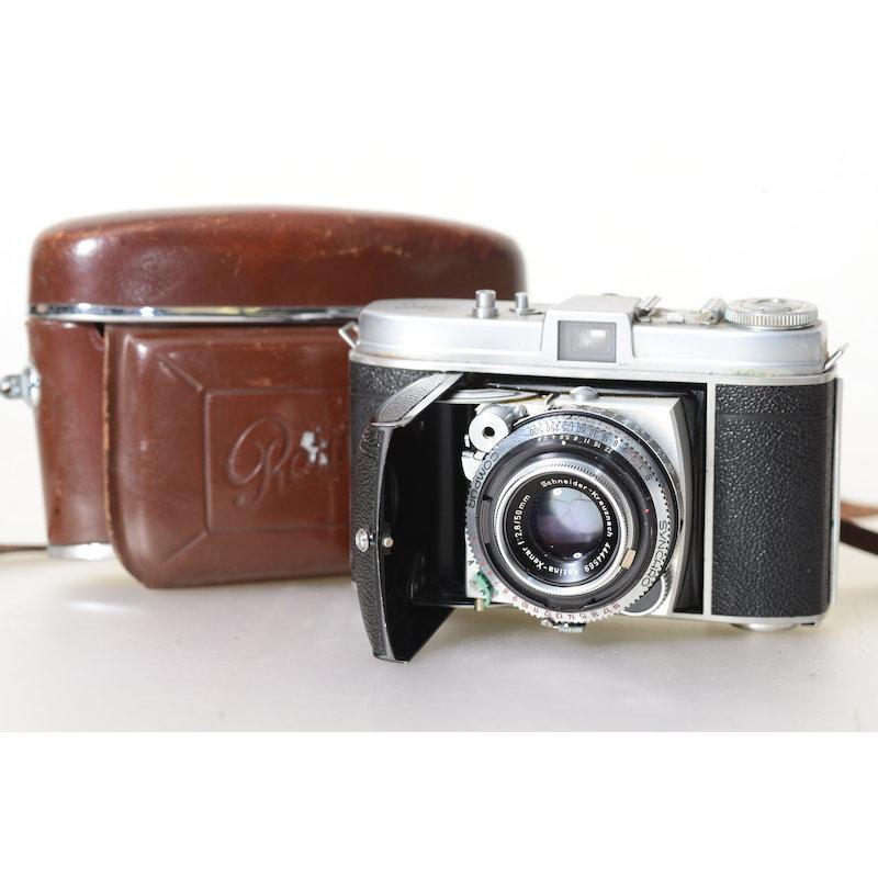 Kodak Retina Ib+Xenar 2,8/50