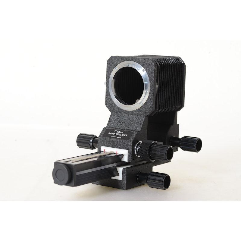 Canon Auto-Balgengerät FD