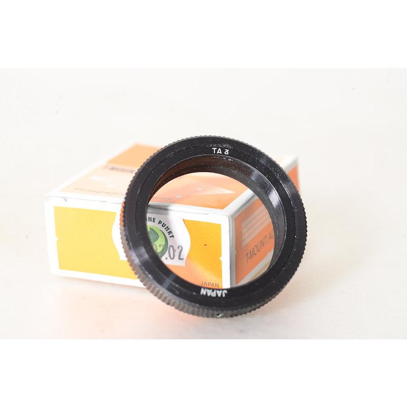 Soligor T2 Adapter Nikon