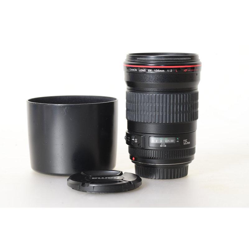 Canon EF 2,0/135 L USM