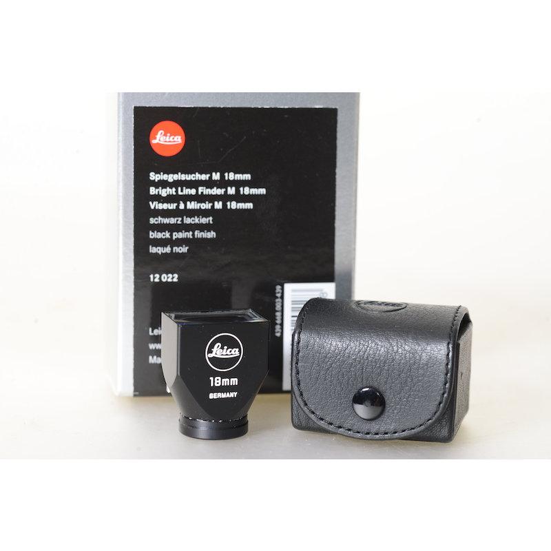 Leica Spiegelsucher M 18mm
