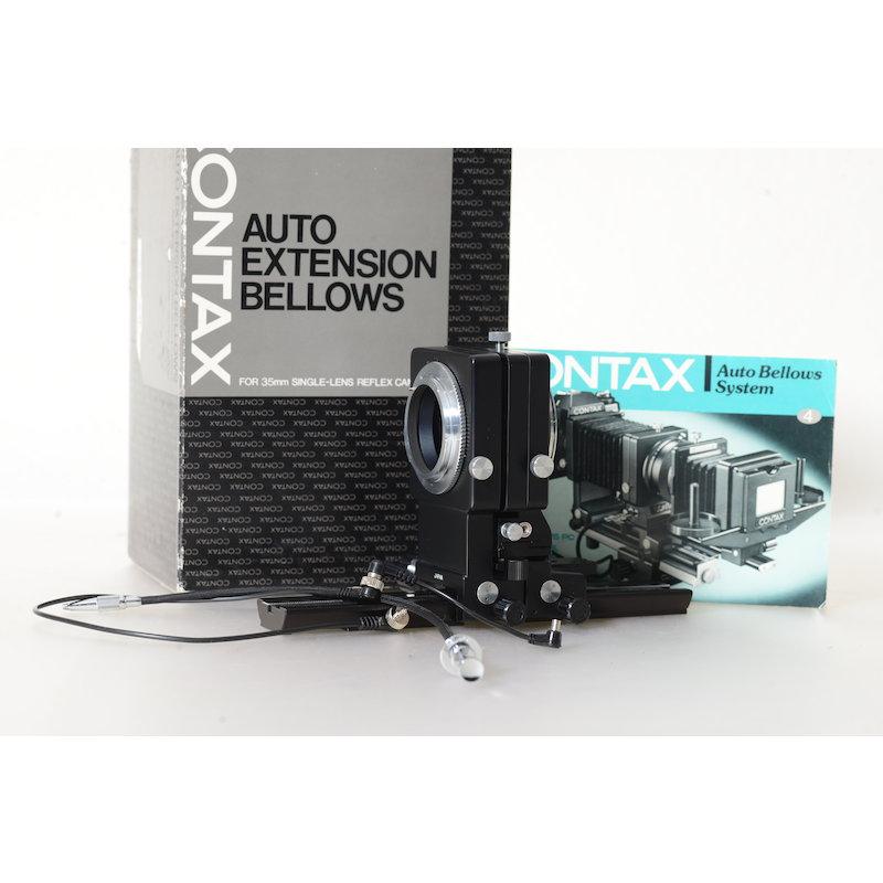 Contax Auto-Balgengerät PC