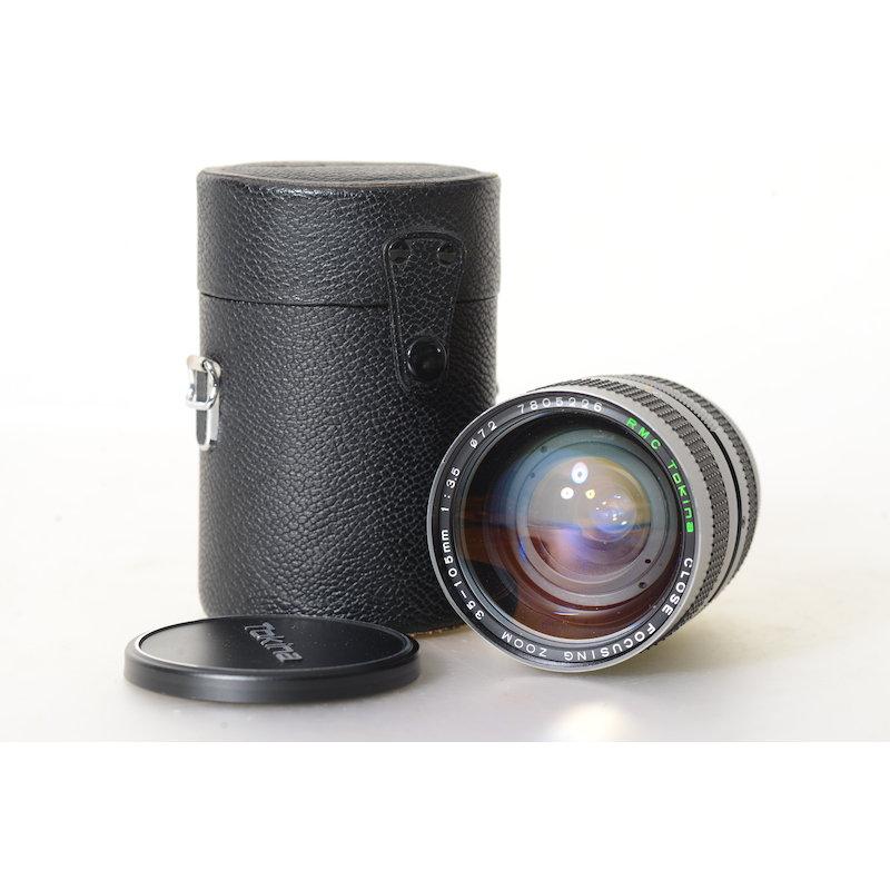 Minolta RMC 3,5/35-105 Close Focus C/Y