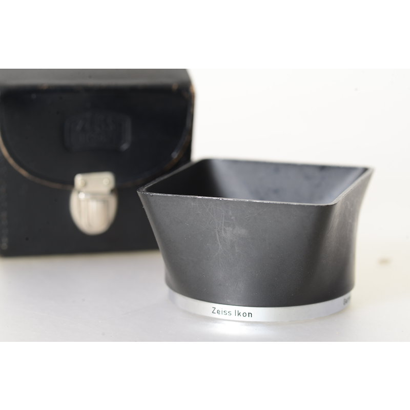 Zeiss-Ikon Geli.-Blende Metall Black B-56 (50-135)