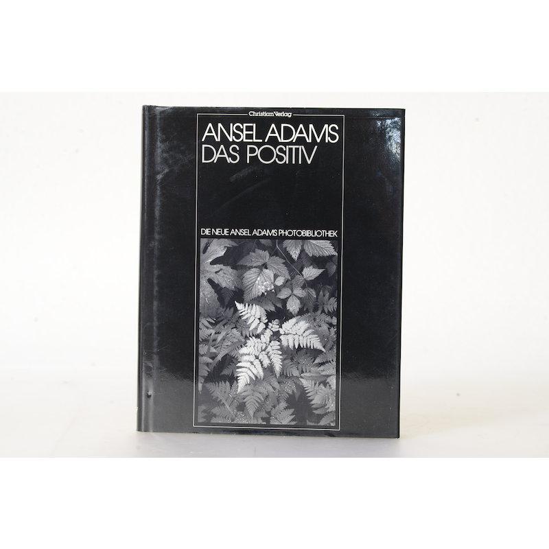 Christian Ansel Adams Das Positiv