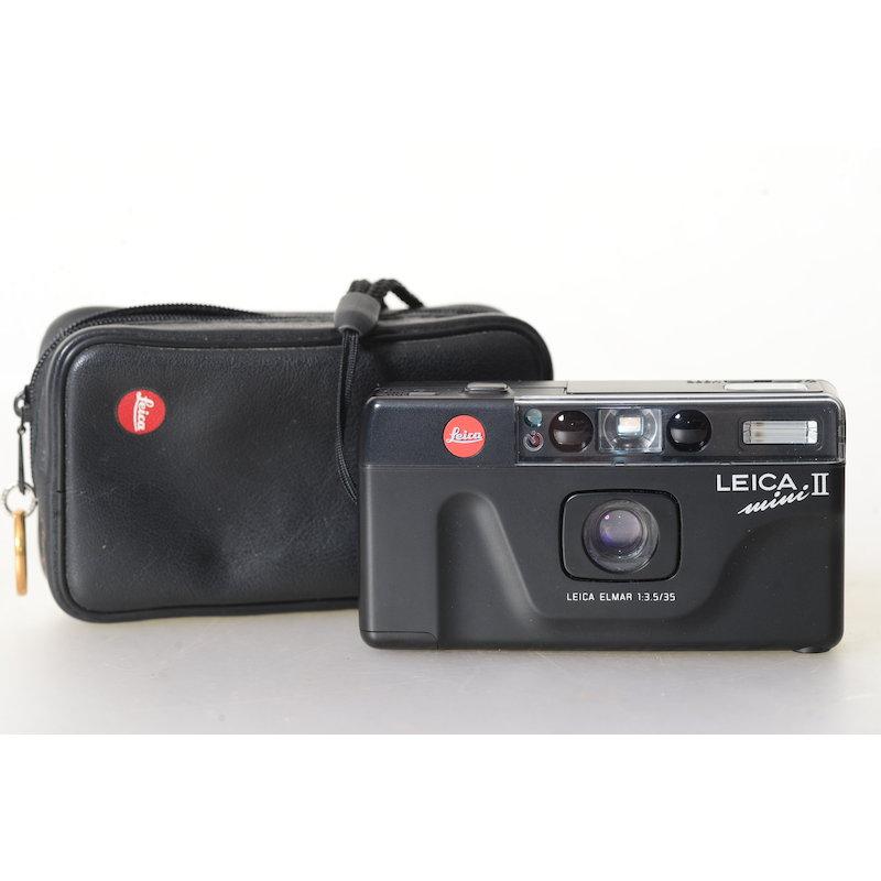 Leica Mini II Data