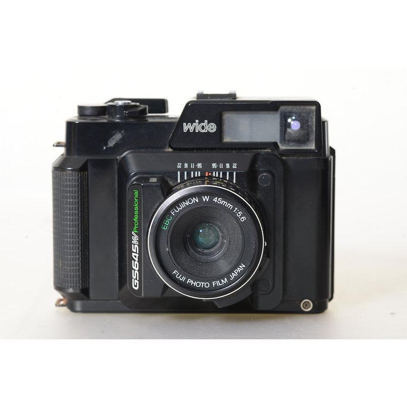 Fuji GS 645 W Wide 45