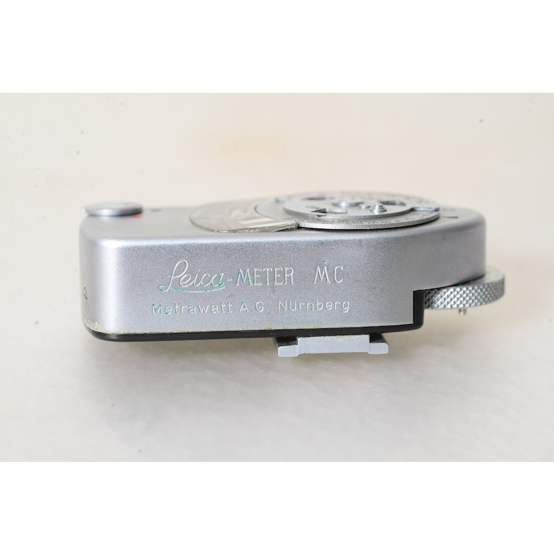Leitz Leicameter MC Silber