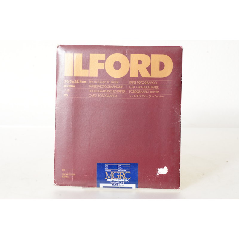 Ilford Multigrade RC Warmton MGT.44M 18x24/25