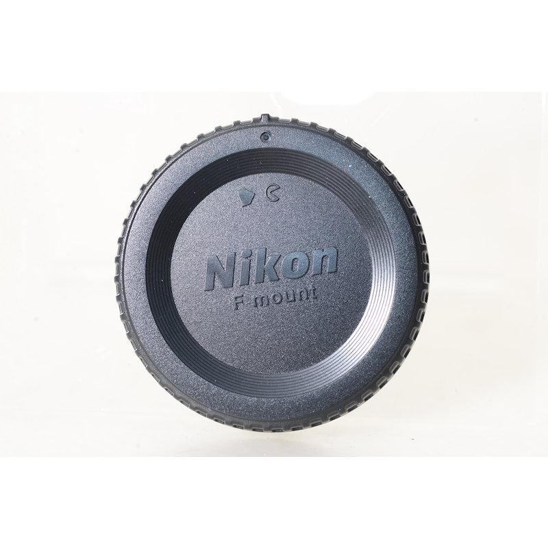 Nikon Gehäusedeckel BF-1B