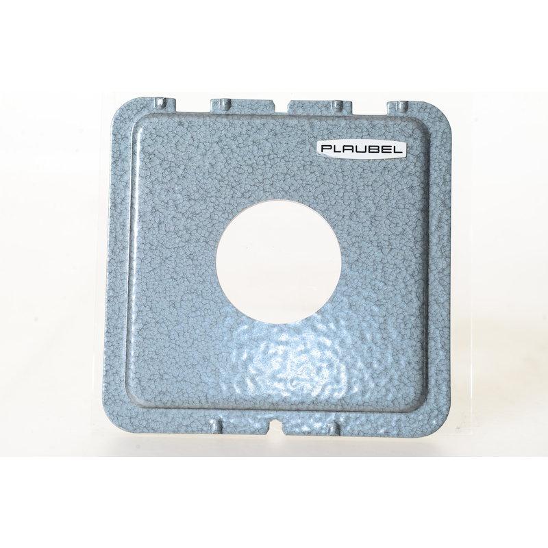 Plaubel Peco Objektivplatte 6x9 VS-0