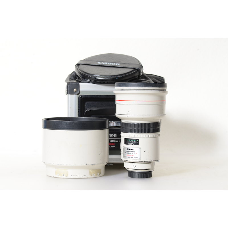 Canon EF 1,8/200 L USM