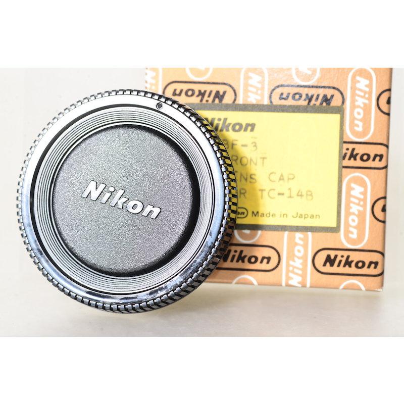 Nikon Objektivfrontdeckel BF-3 TC-14B