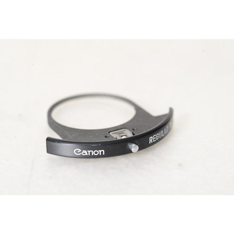 Canon UV-Filter Einsteck 34mm