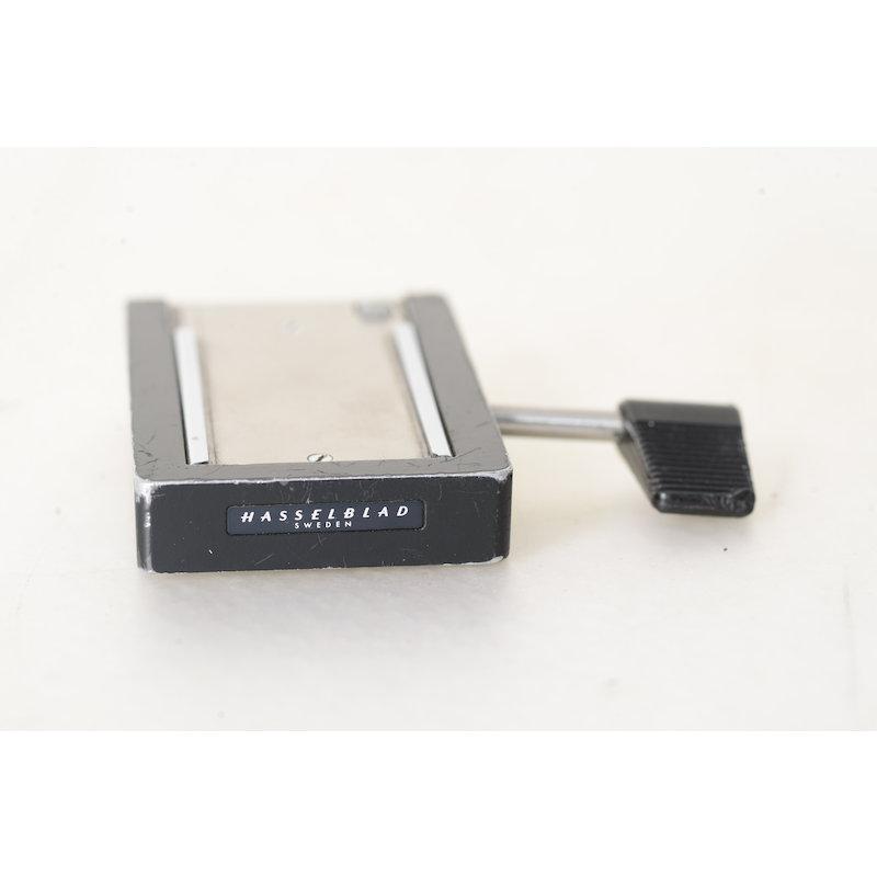 Hasselblad Schnellkupplungsplatte