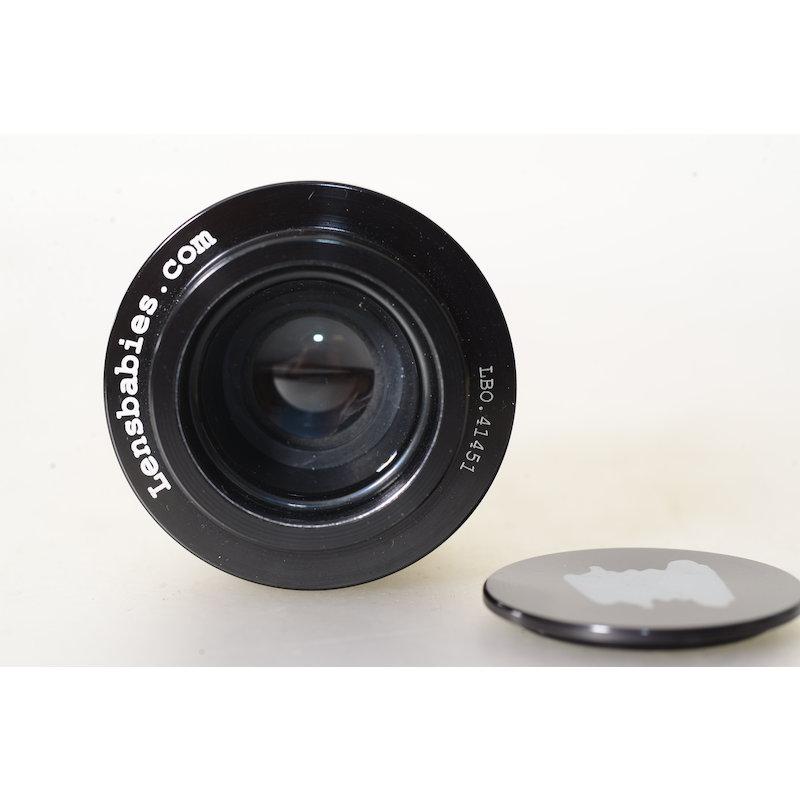 Lensbaby LBO Nikon