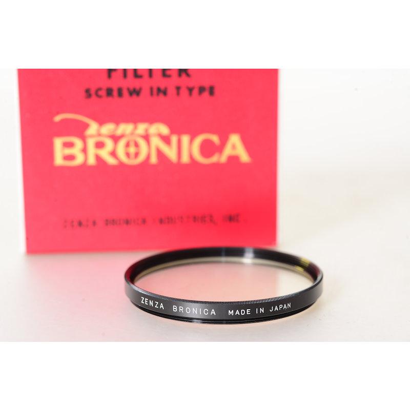 Bronica UV-Filter SL39 E-67