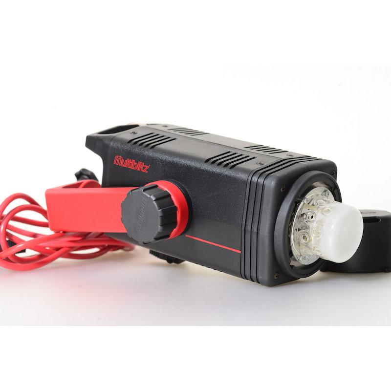 Multiblitz Profilite 300 Compact