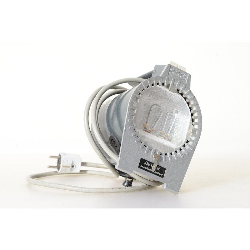 Hedler De-Luxe Automatic 2000 W