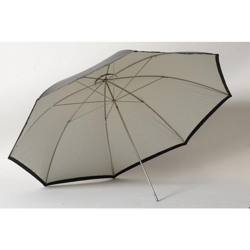 Hedler Paraflash-Schirm Weiß 82cm