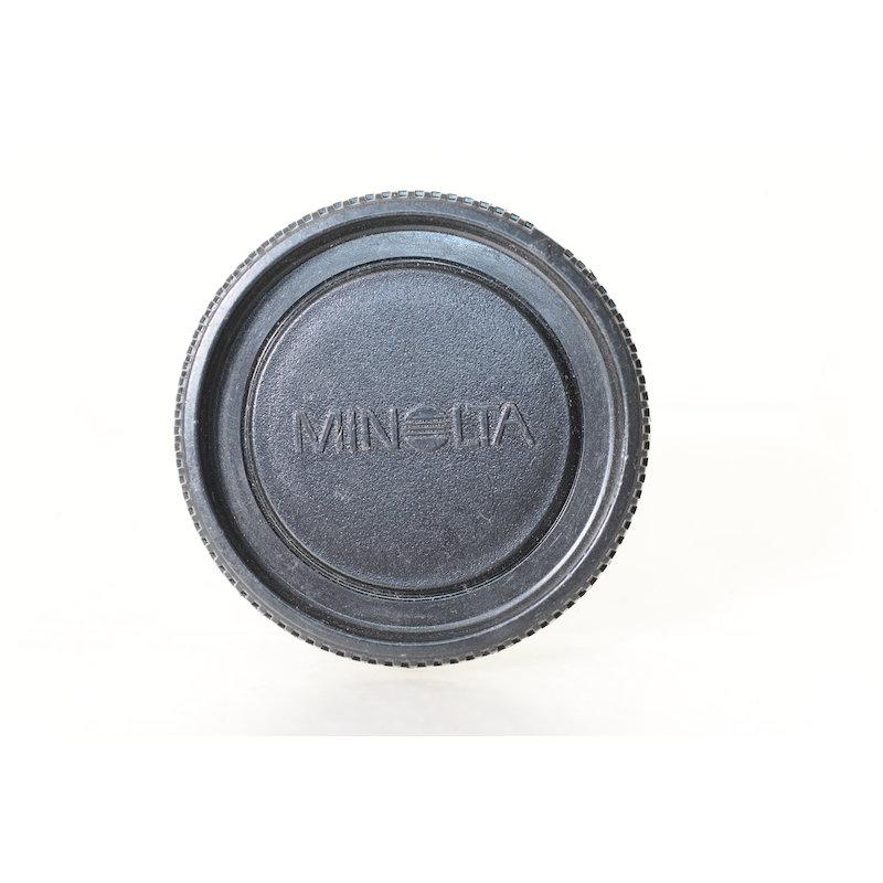 Minolta Gehäusedeckel BC-1 MD
