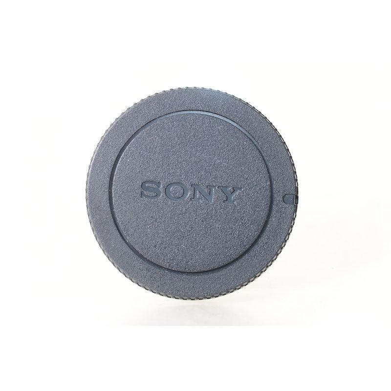 Sony Gehäusedeckel Alpha