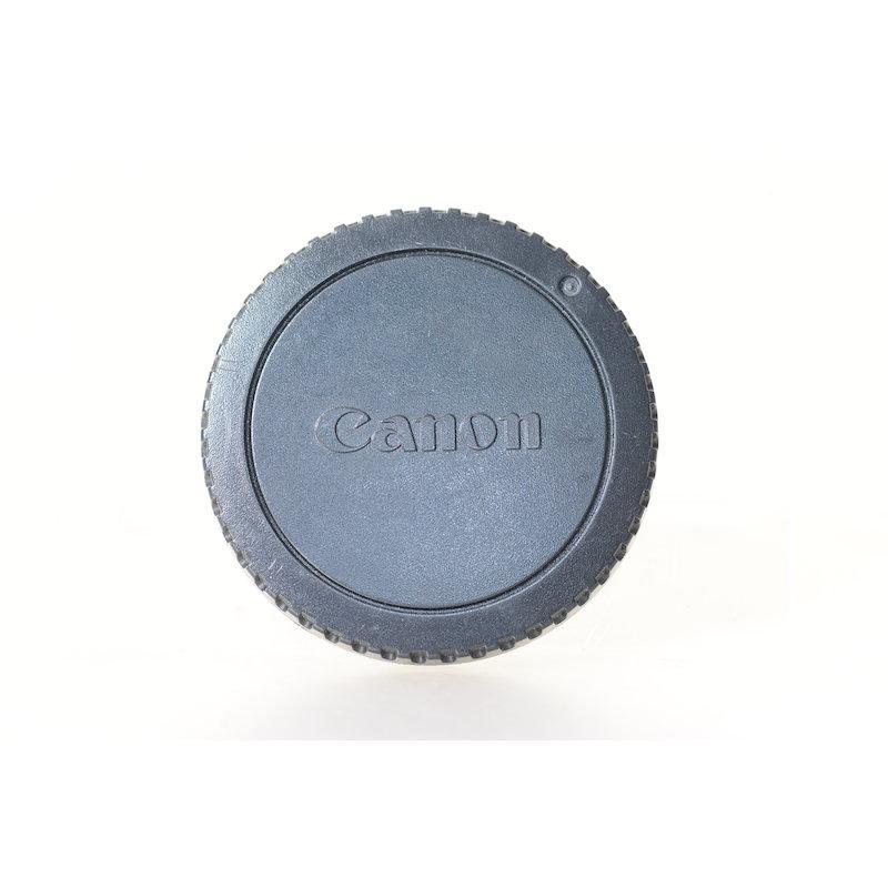 Canon Gehäusedeckel EF