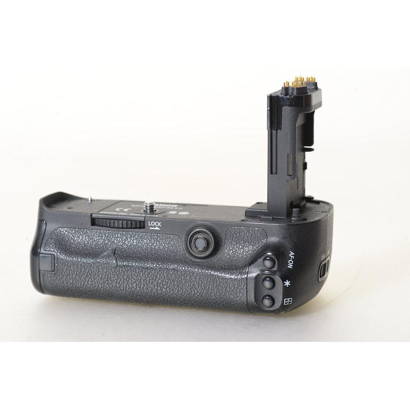 Canon Batterie-Pack BG-E11 EOS 5D Mark III ohne Batterieeinsatz