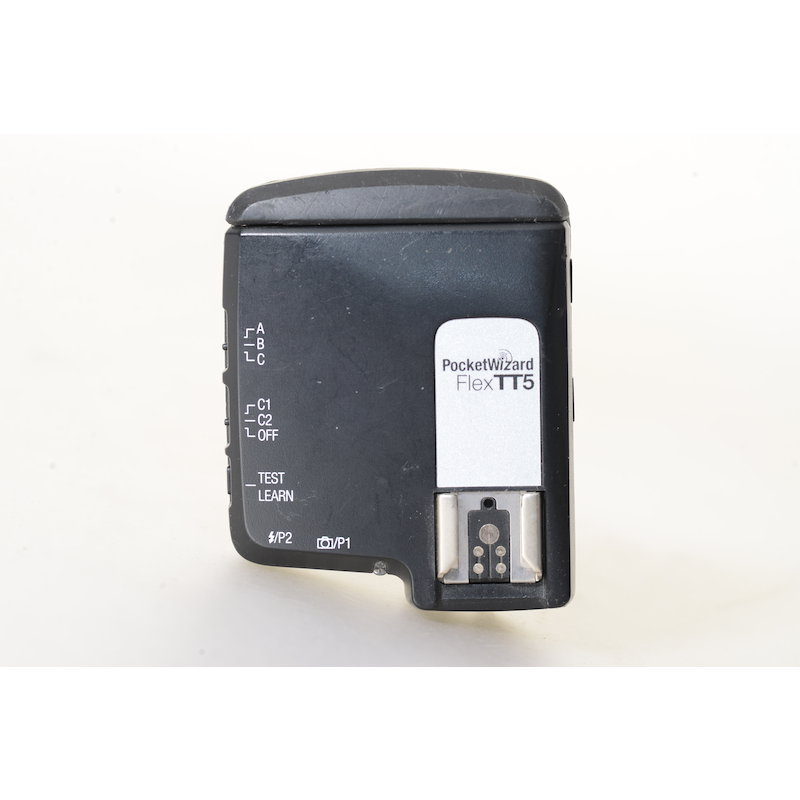 PocketWizard Empfangsgerät Flex TT5 Canon