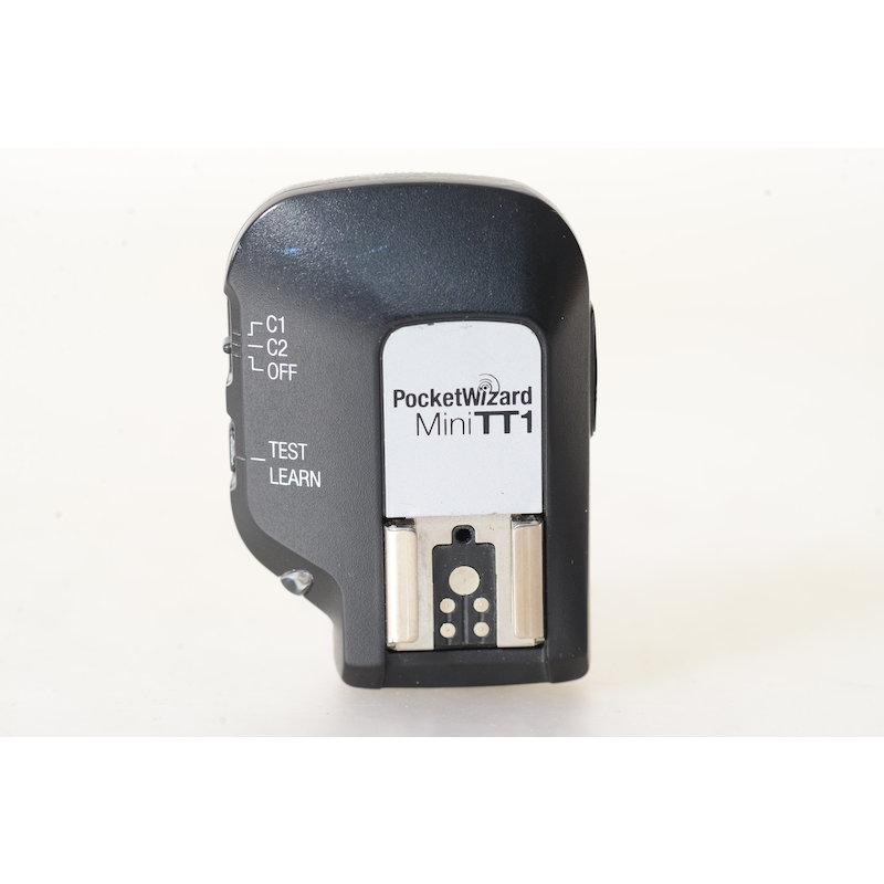 PocketWizard Funksender Mini TT1 Canon