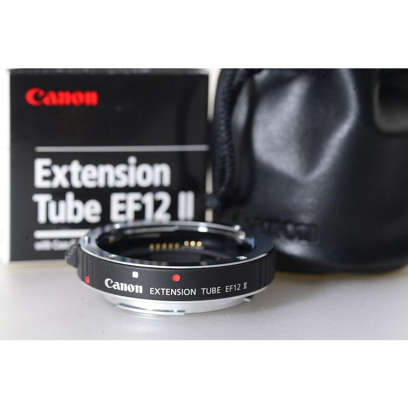 Canon Zwischenring EF-12 II