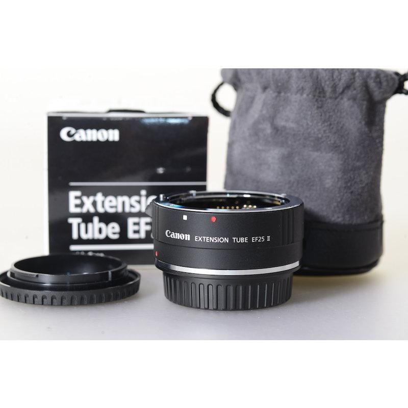 Canon Zwischenring EF-25 II