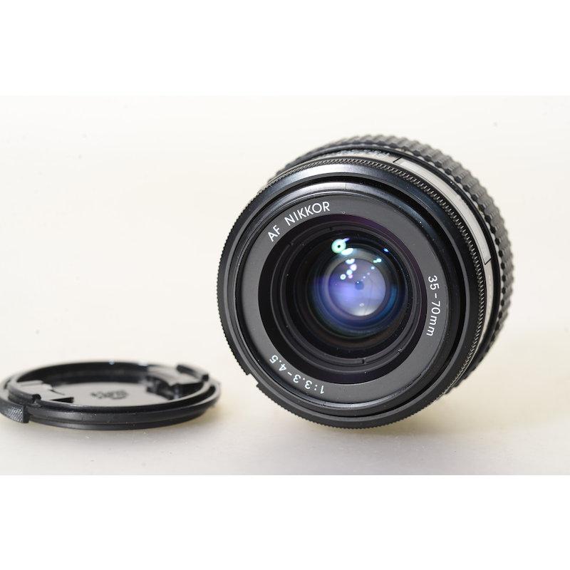 Nikon AF 3,3-4,5/35-70