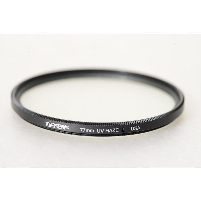 Tiffen UV-Filter E-77