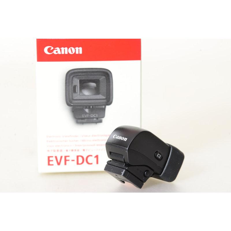 Canon Elektronischer Sucher EVF-DC1