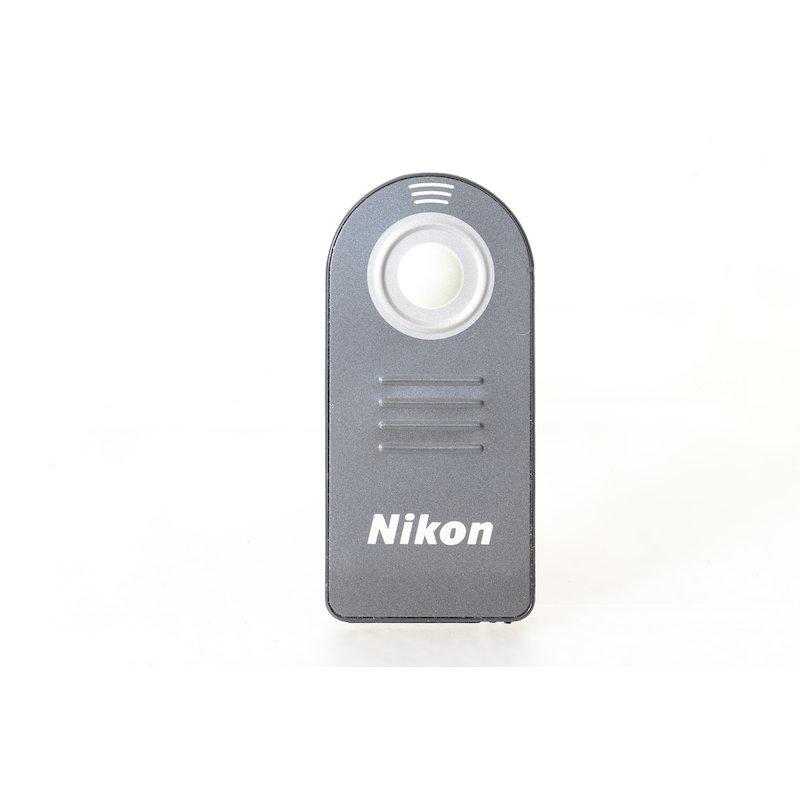 Nikon IR-Auslöser ML-L3