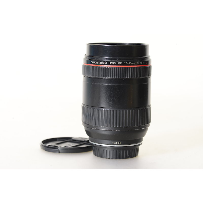 Canon EF 2,8-4,0/28-80 L USM (Manuelle Fokussierung Defekt)