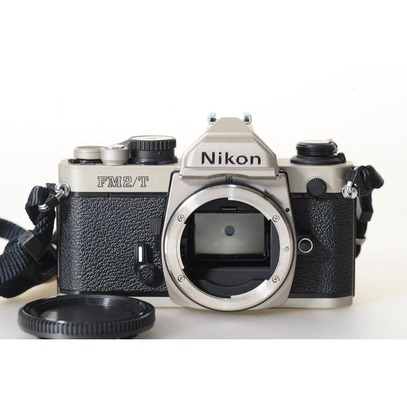 Nikon FM2/T